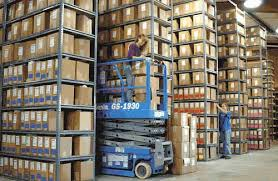 Wholesale Distributors