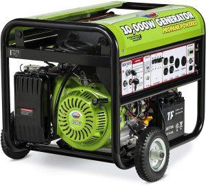 predator generator