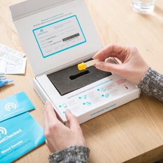 Mylab STD Testing