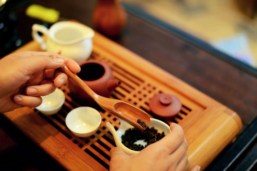 Ceramic Pots for Chinese Cuisine